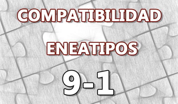 Compatibilidad Eneatipos 9-1