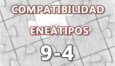 Compatibilidad Eneatipos 9-4