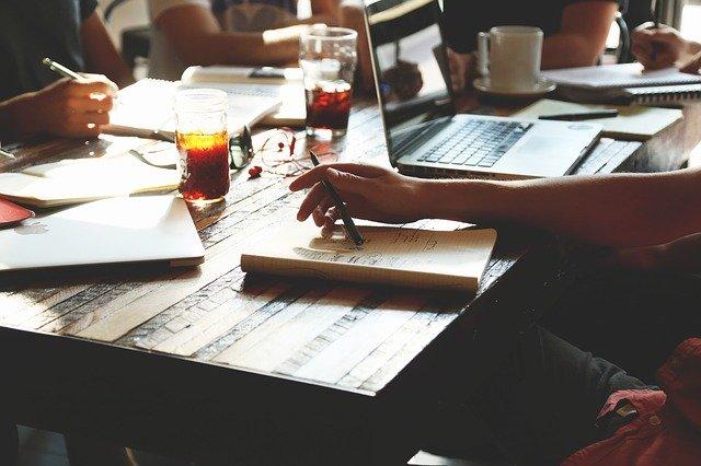 Eneatipos y estrategias de trabajos