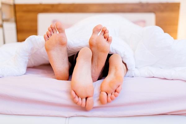 Los Eneatipos y el sexo