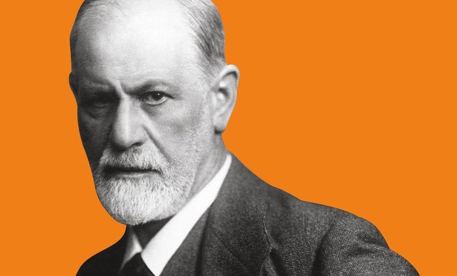 Sigmund Freud, inspirador de Mecanismos de defensa psicológicos de los Enatipos
